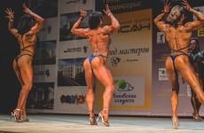 Лучшие тела страны боролись в Пензе за призовые места