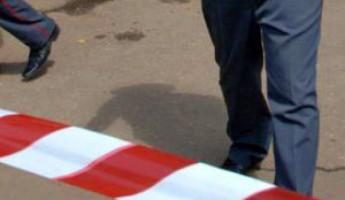 В Пензе остановку возле «Ленты» оцепили спецслужбы