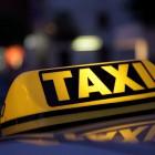 Штрафы для таксистов-нелегалов увеличат в 5-6 раз