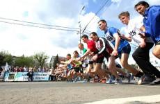 В Пензе стали известны победители легкоатлетической эстафеты, посвященной 72-ой годовщине Победы