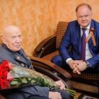 Вадим Супиков адресно поздравил ветеранов Великой Отечественной войны