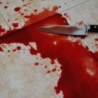 В Пензенской области гражданин зверски зарезал женщину за оскорбления его мужских качеств