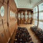Фестиваль «Penza Fest» откроет органист Ватиканского собора