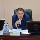 Георгия Тюрина лишат должности зампреда пензенской гордумы на ближайшей сессии