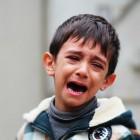 Под Пензой на шестилетнего малыша рухнула деревянная горка