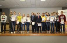 Пензенские школьники успешно завершили первый учебный год «Яндекс.Лицее»