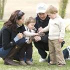 В Пензенской области семьи с детьми получили 900 миллионов рублей