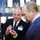Алексей Дмитриенко снова попал в «список Путина»
