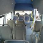 В Пензе три маршрутных такси изменят схему движения 20 мая