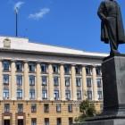 Площадь Ленина в Пензе могут покрыть цветным асфальтом
