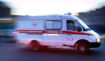 В результате аварии у «Красных холмов» под колесами авто оказалась 11-летняя девочка