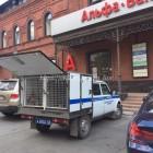 В Пензе экстренно эвакуировали персонал и посетителей ТЦ «Империя»