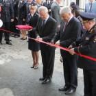 Владимир Колокольцев в Пензе открыл новое здание областного управления МВД России