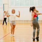Известная артистка из Пензы провела танцевальные выходные с участниками шоу «ТАНЦЫ» на ТНТ