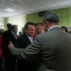 Настроение хорошее: Лидин, Савельев и Краснов проголосовали на праймериз ЕР. Как это было (фоторепортаж)