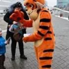 Соцсети: В Пензе на Московской прохожий напал на девушку-промоутера