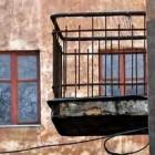 Кошмар на Молодежной. Балкон рухнул прямо под ногами жительницы Пензы