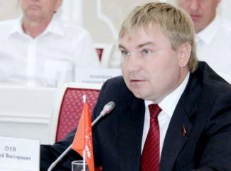 Андрей Зуев продолжит издавать законы, несмотря на судимость?