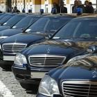 У кого Lexus дороже? На чем ездят по Пензе «слуги народа»