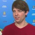 Игорь Лукашин может возглавить пензенскую федерацию по прыжкам в воду