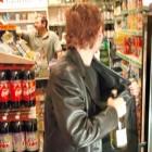 Пензенский гурман украл элитный алкоголь