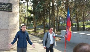 «Маслов может сразу собирать чемоданы!». «Навальновцы» готовят первое испытание новому начальнику УВП