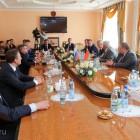 Белорусский «Агрокомбинат Снов» будет поставлять семена в Пензенскую область