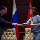 Правительство Пензенской области и Минпром РФ заключили договор о сотрудничестве