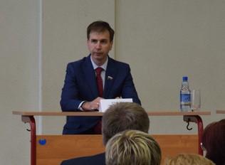 Депутат Краснов прокомментировал СМИ «расстрел» пензенца у кальянной «Мята»