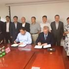 Китайские бизнесмены построят в Пензенской области заводы