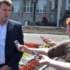 Юрия Ильин держит ситуацию с аварийным домом на Ударной, 35 под личным контролем