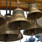 В Пензе злоумышленник украл колокол из здания Спасского собора