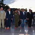 Пензенцы почтили память о погибших в Великой Отечественной войне