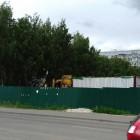 Появились новые фото, видео и подробности с места падения автокрана в Пензе