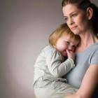 «Фронтовики» помогают многодетной матери-инвалиду обрести жилье