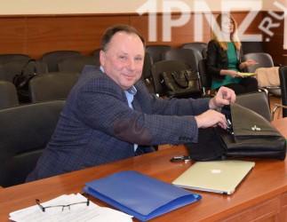 Прокуратура запретила мэрии Пензы вторгаться во владения Тузова