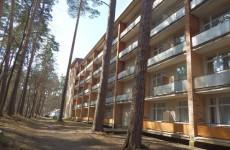 Горящие Ахуны: уничтожение реликтовых лесов продолжилось пожаром в санатории Кирова
