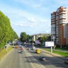В Пензе на Луначарского будет перенесена остановка