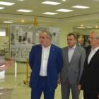 Пензу посетил зампред Госдумы РФ Сергей Неверов