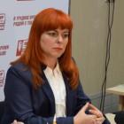 Коломыцева определилась с округом