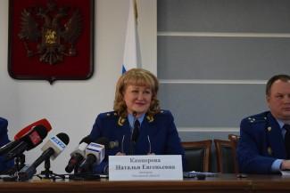 Прокуратура наказала главу администрации Богословского сельсовета за неразбериху