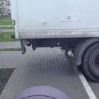 «Яжемать». Жительница Пензы пожаловалась на водителя грузовика, «не пропустившего» ее вместе с ребенком