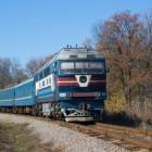 На три дня изменится расписание пригородного поезда Кузнецк-Пенза