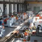 С территории пензенского завода пропали 15 электродвигателей от станков