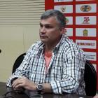 Новый-старый тренер пензенского «Дизеля» поведал о выборе тактики команды