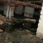 Пензенскую «управляйку» оштрафовали за сырой подвал