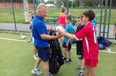 Пензенцы могут бесплатно отправить своих детей заниматься разными видами спорта