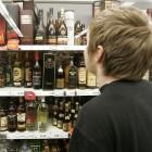 Минздрав РФ предложил запретить продавать алкоголь в выходные
