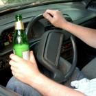 За три дня в Пензенской области задержали более 80-ти пьяных водителей