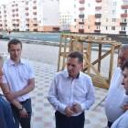 Детский сад в пензенской «Заре» будет сдан 1 августа